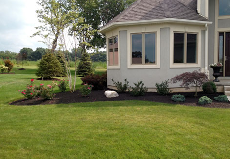 Landscaping Ohio Marblehead