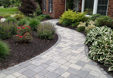 Landscaping Ohio Avon Lake